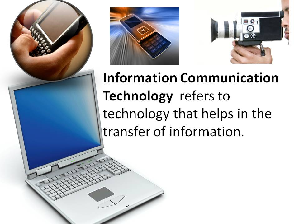 information communication tech